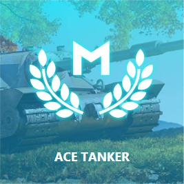 wot ace tanker