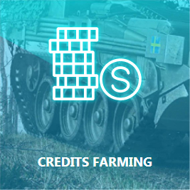 credits farm