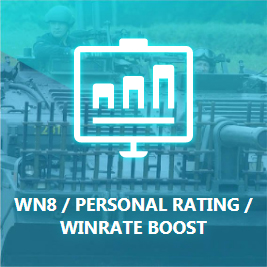 wot rating boosting