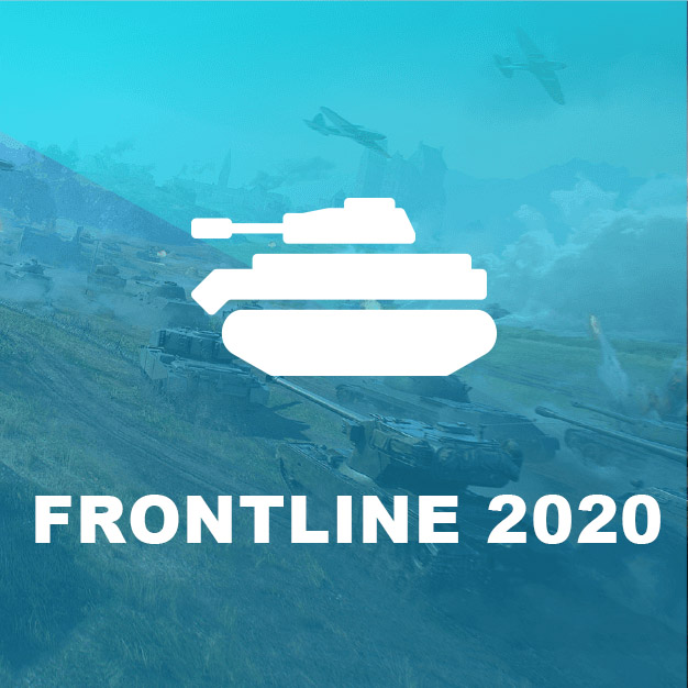frontline wot