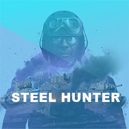 steel hunter wot