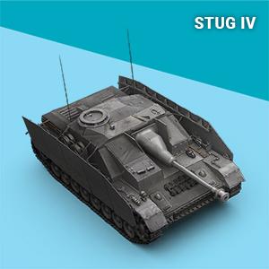 world of tanks stug iv